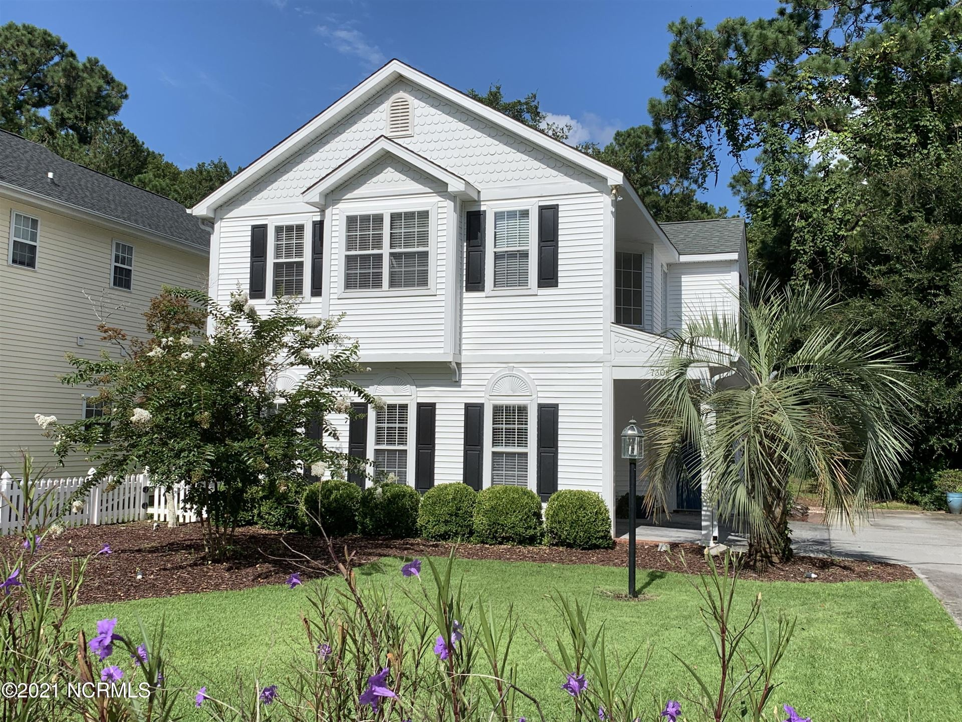 Photo for 7306 Cassimir Place, Wilmington, NC 28412 (MLS # 100285930)