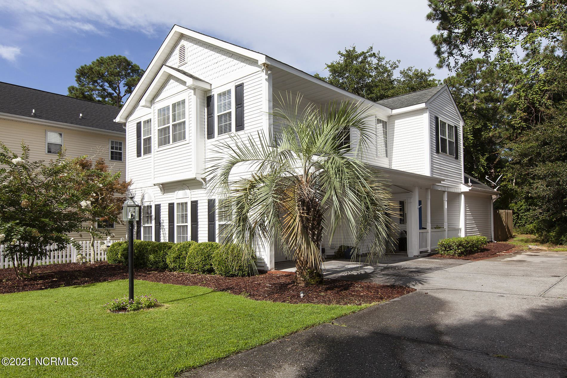 Photo of 7306 Cassimir Place, Wilmington, NC 28412 (MLS # 100285930)