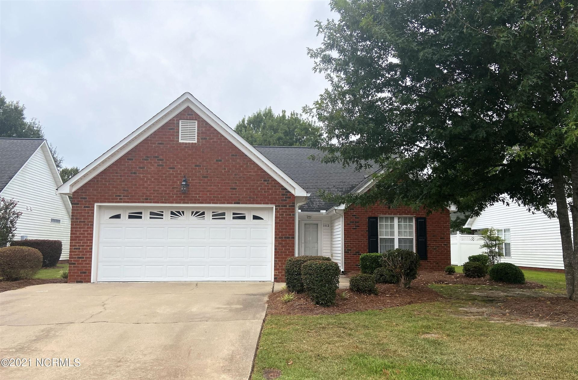 Photo of 1512 Thayer Drive, Winterville, NC 28590 (MLS # 100289930)