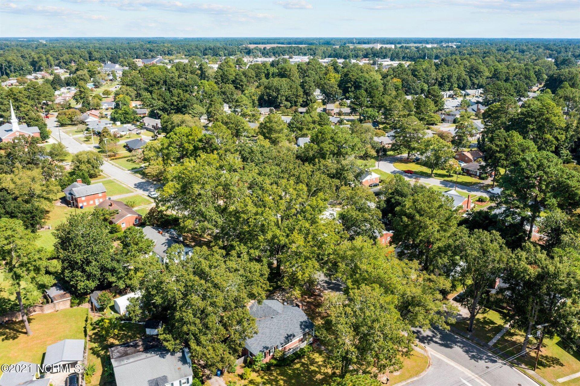 Photo of 1001 Clifton Terrace, Kinston, NC 28501 (MLS # 100291930)