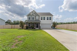 Photo of 112 Moss Creek Drive, Jacksonville, NC 28540 (MLS # 100178931)