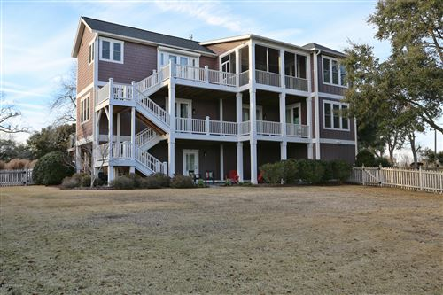 Photo of 22 Long Point Lane, Hampstead, NC 28443 (MLS # 100205931)