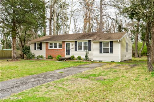 Photo of 504 Clyde Drive, Jacksonville, NC 28540 (MLS # 100262931)