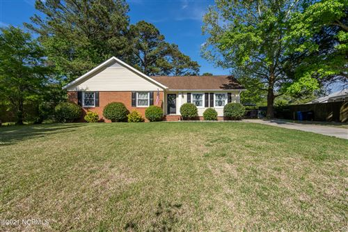 Photo of 102 Northview Court, Jacksonville, NC 28546 (MLS # 100268931)