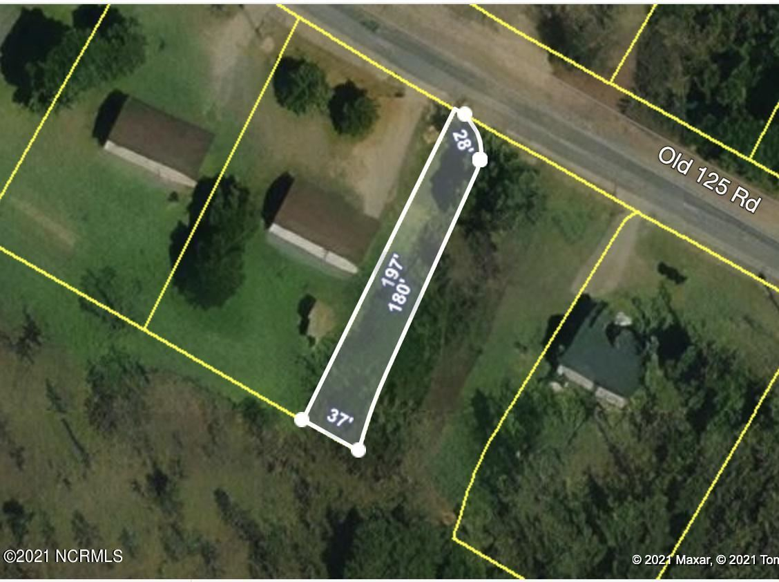 Photo for 0 Hwy 125, Halifax, NC 27839 (MLS # 100283931)