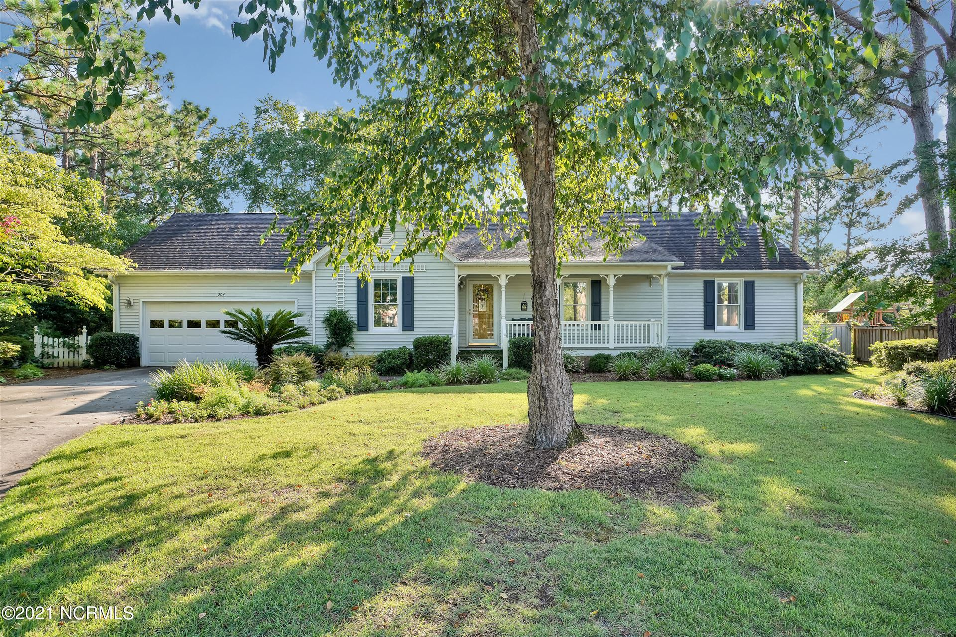 Photo for 204 Love Grass Court, Wilmington, NC 28405 (MLS # 100285931)