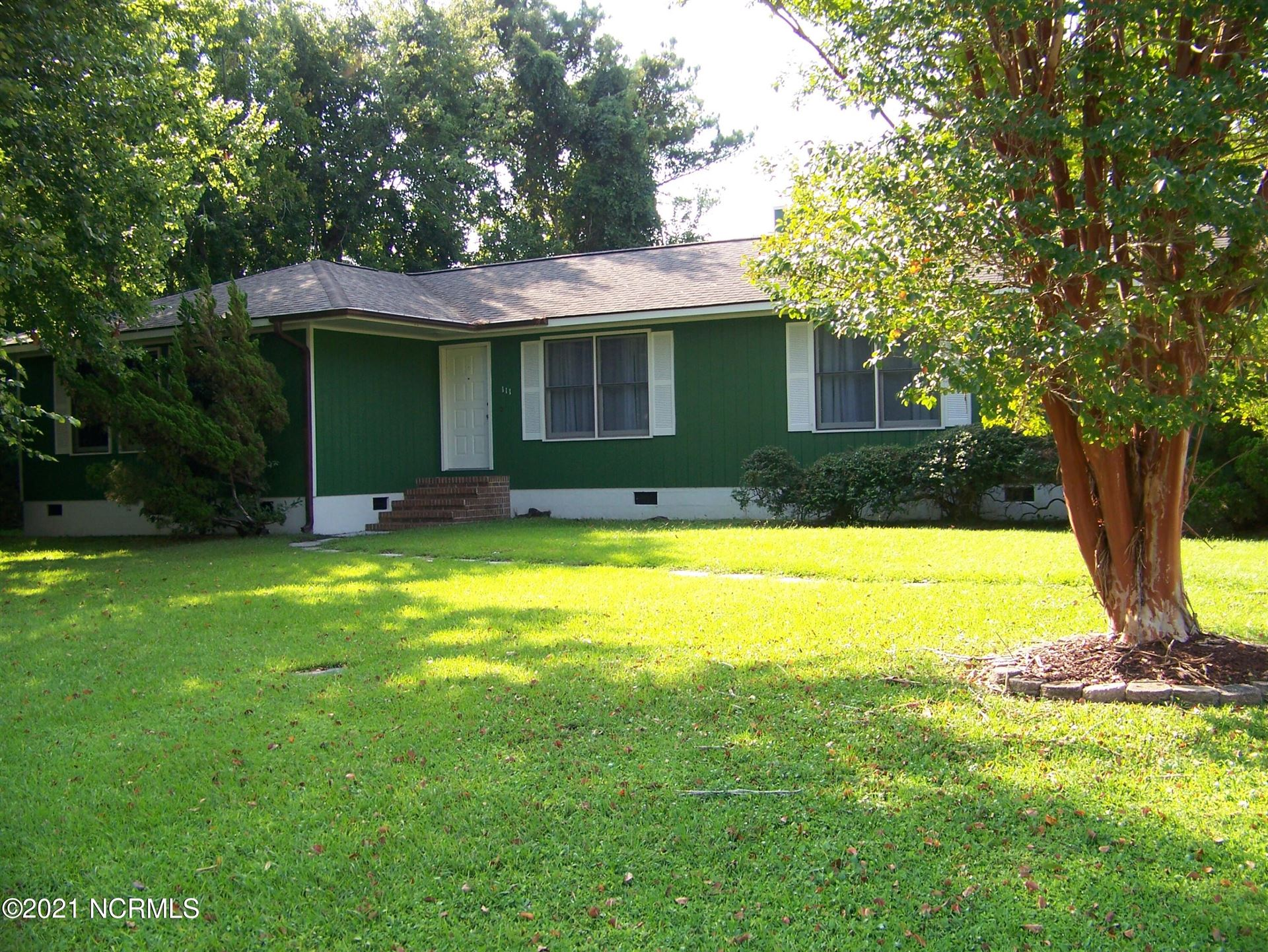 Photo of 111 Tree Fern Drive, Morehead City, NC 28557 (MLS # 100290931)