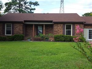 Photo of 616 Winchester Road, Jacksonville, NC 28546 (MLS # 100176932)