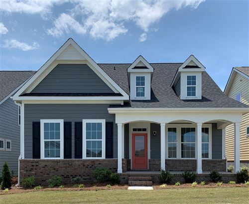 Photo of 4811 Waves Pointe Pointe, Wilmington, NC 28412 (MLS # 100213932)