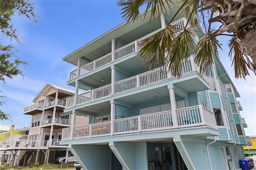 Photo of 900 Carolina Beach Avenue N #D, Carolina Beach, NC 28428 (MLS # 100224932)