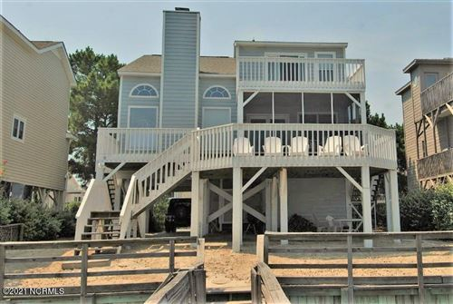 Photo of 1405 Canal Drive, Sunset Beach, NC 28468 (MLS # 100277932)