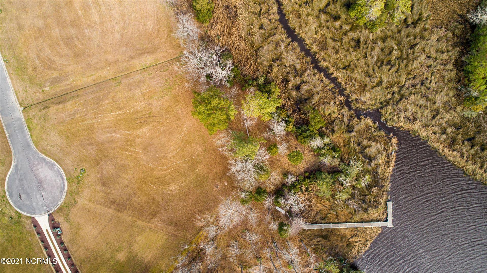 Photo of 193 Richfield Drive, Oriental, NC 28571 (MLS # 100252932)