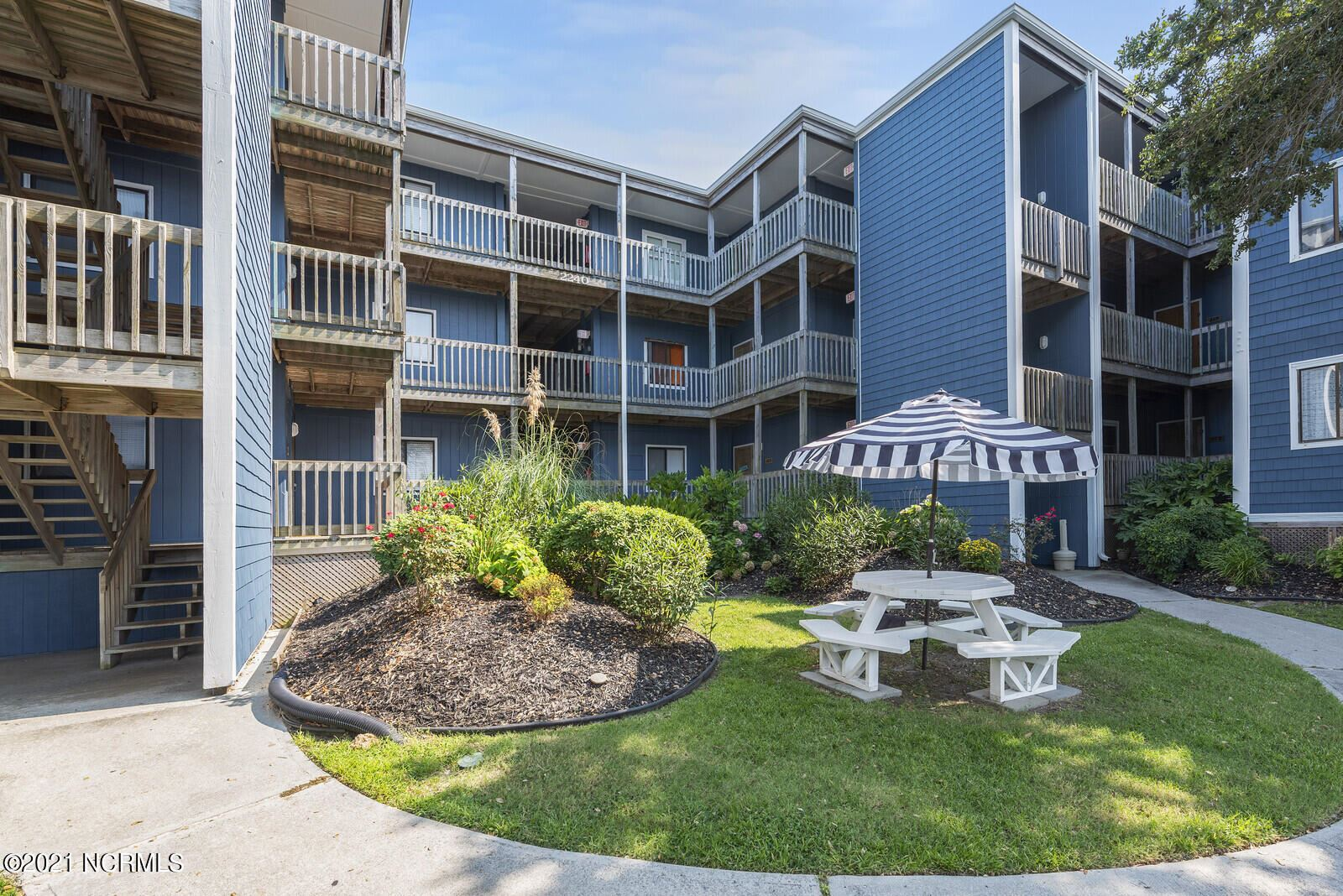 Photo of 2264 New River Inlet Road #303, North Topsail Beach, NC 28460 (MLS # 100282932)