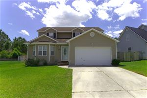 Photo of 409 Eucalyptus Lane, Jacksonville, NC 28546 (MLS # 100165933)