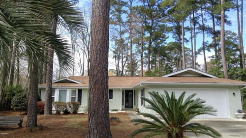 Photo of 57 Bayberry Circle, Carolina Shores, NC 28467 (MLS # 100209933)