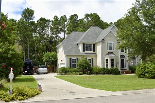 Photo of 4736 Wedgefield Drive, Wilmington, NC 28409 (MLS # 100225933)