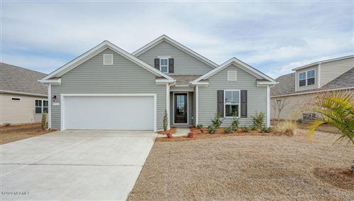 Photo of 1360 Fence Post Lane #Lot 645 - Arlington, Carolina Shores, NC 28467 (MLS # 100242933)