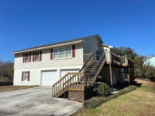 Photo of 7116 Archers Creek Drive, Emerald Isle, NC 28594 (MLS # 100258933)
