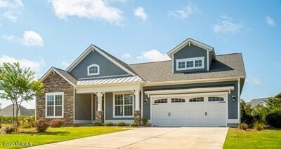 Photo of 2308 Curly Maple Wynd Court, Leland, NC 28451 (MLS # 100277933)