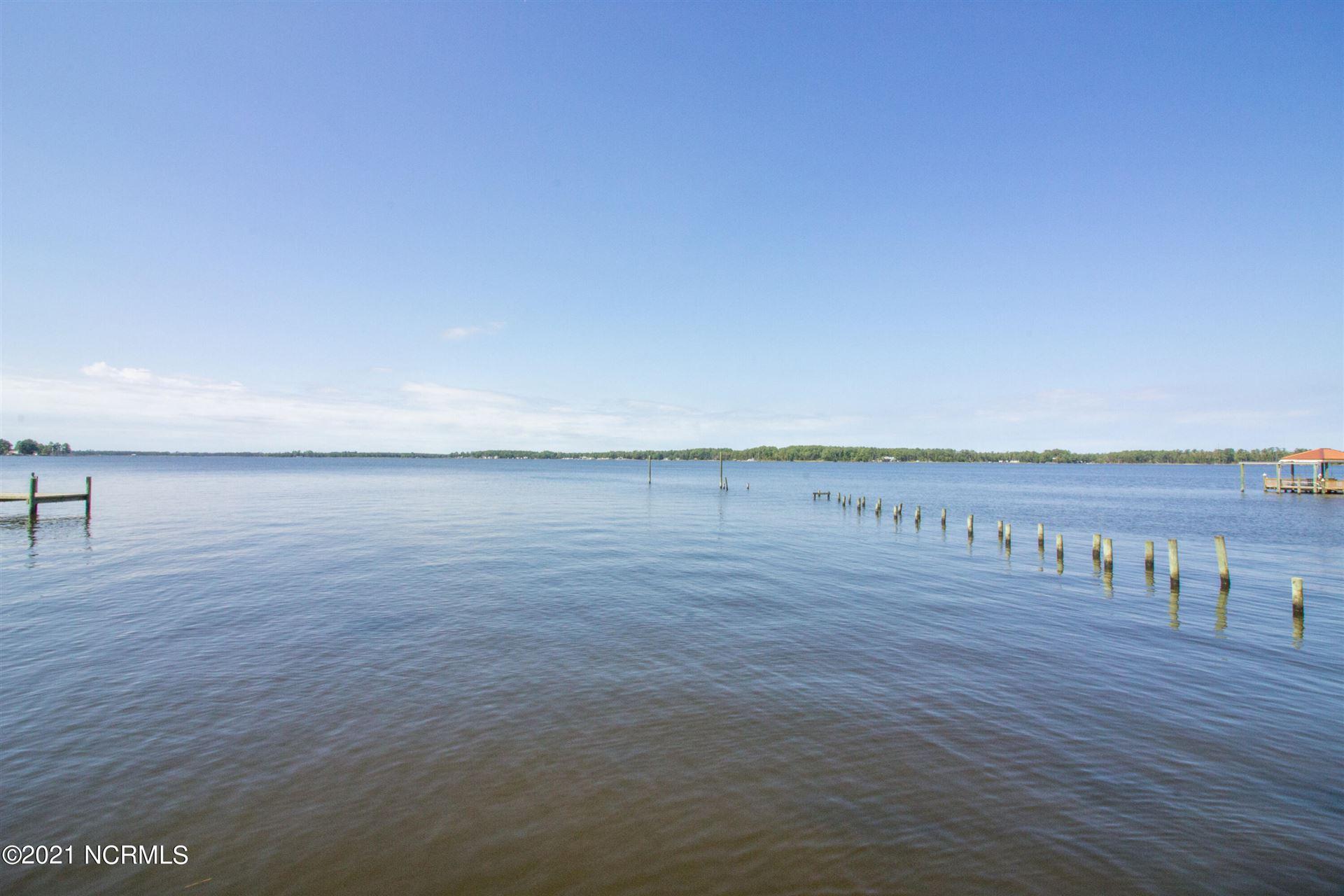 Photo of 230 Bay River Shores Road S, Merritt, NC 28556 (MLS # 100291933)