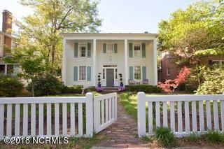 Photo of 1810 Grace Street, Wilmington, NC 28405 (MLS # 100111934)