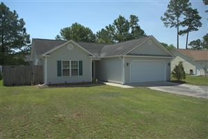 Photo of 104 Sycamore Drive, Jacksonville, NC 28546 (MLS # 100173934)