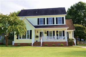 Photo of 734 Winterfield Drive, Winterville, NC 28590 (MLS # 100177934)