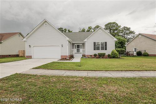 Photo of 102 Sagefield Drive, Jacksonville, NC 28540 (MLS # 100274934)