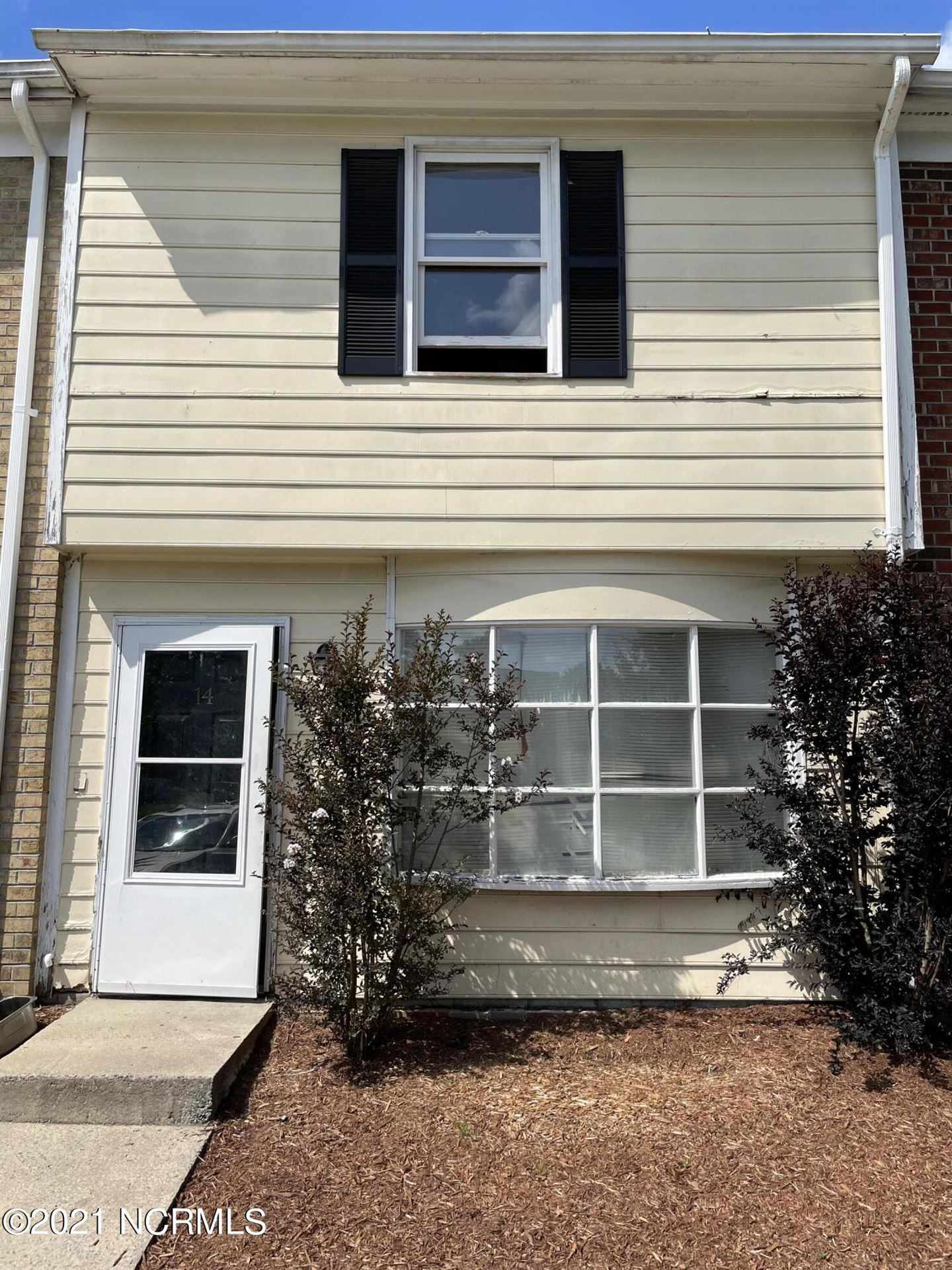 Photo of 104 Chesterfield Court #14, Greenville, NC 27834 (MLS # 100281934)