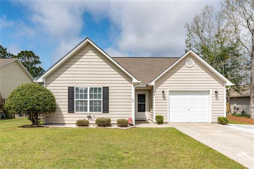 Photo of 103 Blossom Circle, Hampstead, NC 28443 (MLS # 100210935)