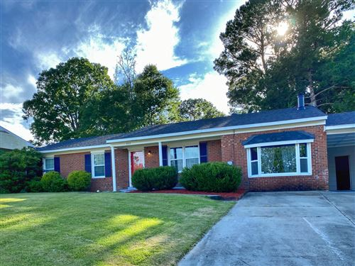 Photo of 511 Tower Drive, Jacksonville, NC 28546 (MLS # 100220935)