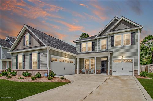 Photo of 7317 Springwater Drive, Wilmington, NC 28411 (MLS # 100223935)