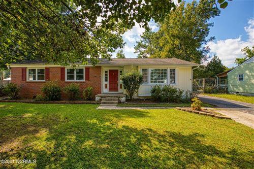 Photo of 703 Page Drive, Jacksonville, NC 28540 (MLS # 100241935)