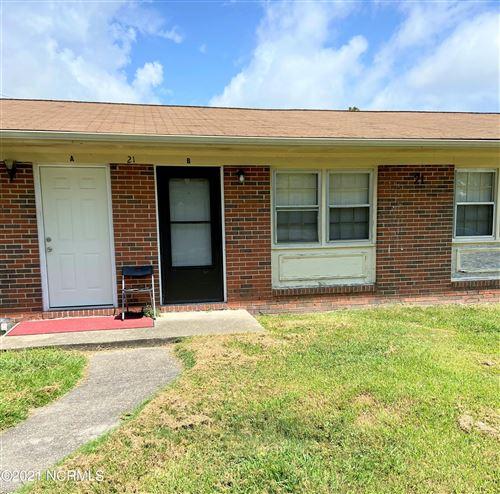 Photo of 21 Sophia Drive #B, Jacksonville, NC 28540 (MLS # 100282935)