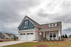 Photo of 3088 Somerdale Court, Southport, NC 28461 (MLS # 100145936)