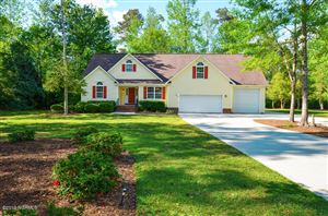 Photo of 103 Candlewood Drive, Hampstead, NC 28443 (MLS # 100161936)