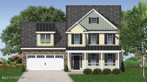 Photo of 103 Camelot Drive, Holly Ridge, NC 28445 (MLS # 100169936)