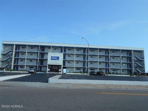 Photo of 711 S Lumina Avenue #308, Wrightsville Beach, NC 28480 (MLS # 100234936)