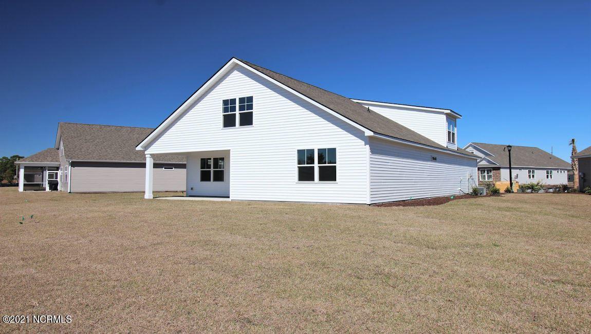 Photo of 1494 Creek Ridge Lane #Lot 1609- Clifton C, Carolina Shores, NC 28467 (MLS # 100284936)