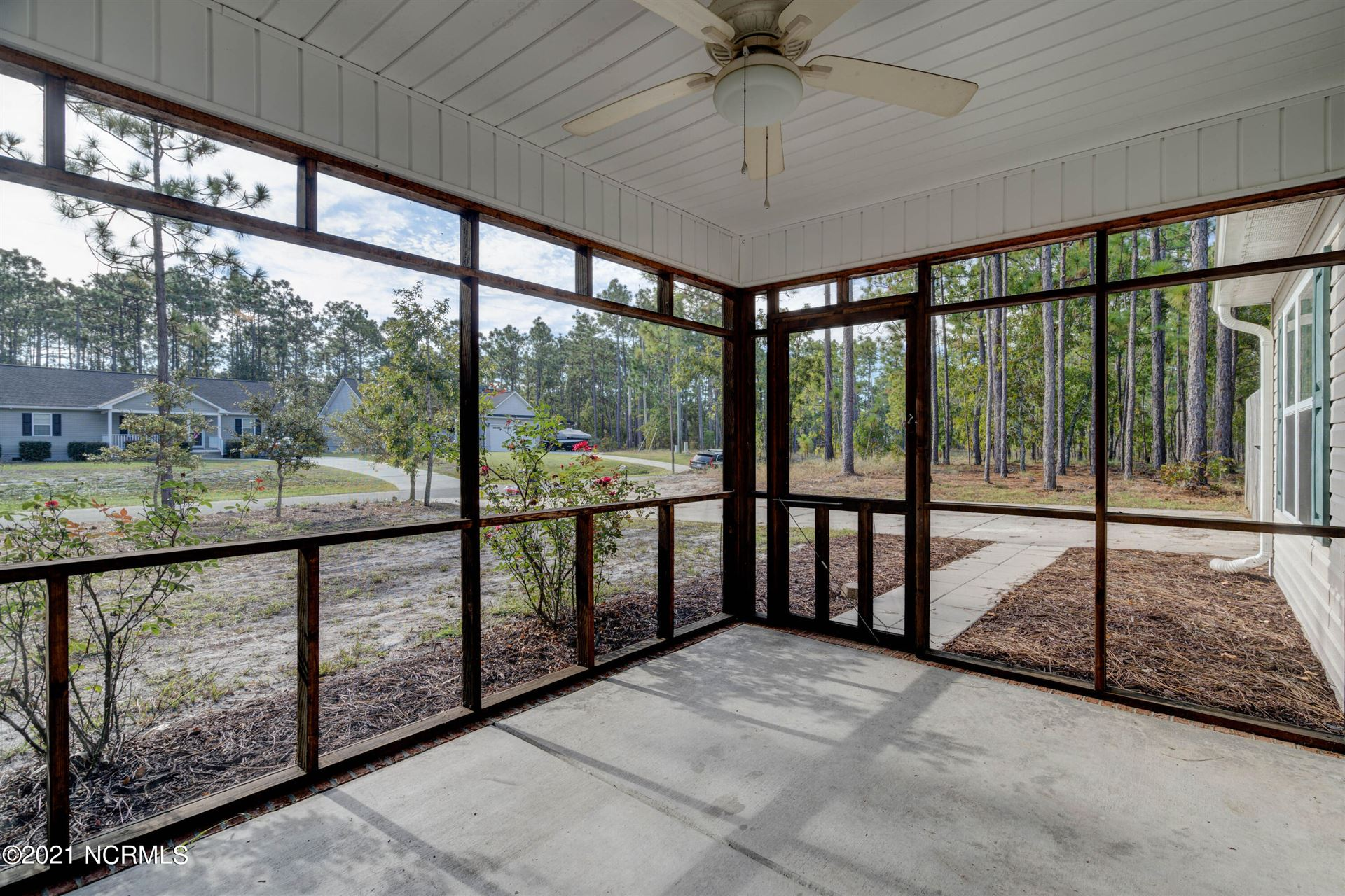 Photo of 607 Westwood Road, Southport, NC 28461 (MLS # 100295936)
