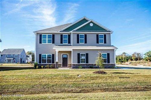 Photo of 721 Kiwi Stone Circle, Jacksonville, NC 28546 (MLS # 100179937)