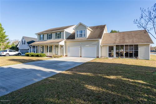Photo of 300 Pommel Court, Jacksonville, NC 28540 (MLS # 100195937)