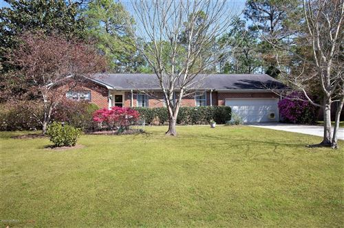 Photo of 4105 Halifax Road, Wilmington, NC 28403 (MLS # 100213937)