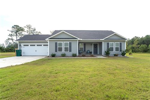 Photo of 109 Quail Hollow Drive, Jacksonville, NC 28540 (MLS # 100234937)
