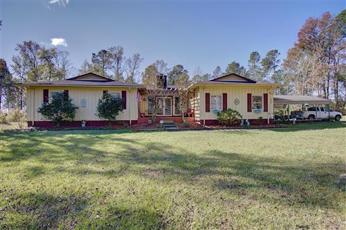Photo of 287 Edgewater Drive SW, Shallotte, NC 28470 (MLS # 100246937)