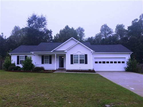 Photo of 153 Wheaton Drive, Richlands, NC 28574 (MLS # 100258937)