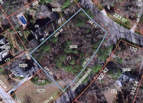 Photo of 2801 Deerfield Lane N, Wilson, NC 27896 (MLS # 100269937)