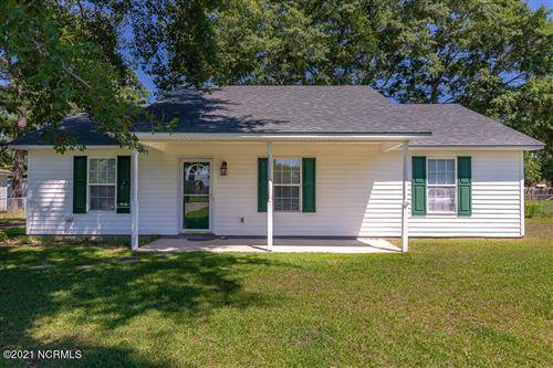 Photo of 225 West Craven Road, Vanceboro, NC 28586 (MLS # 100276937)