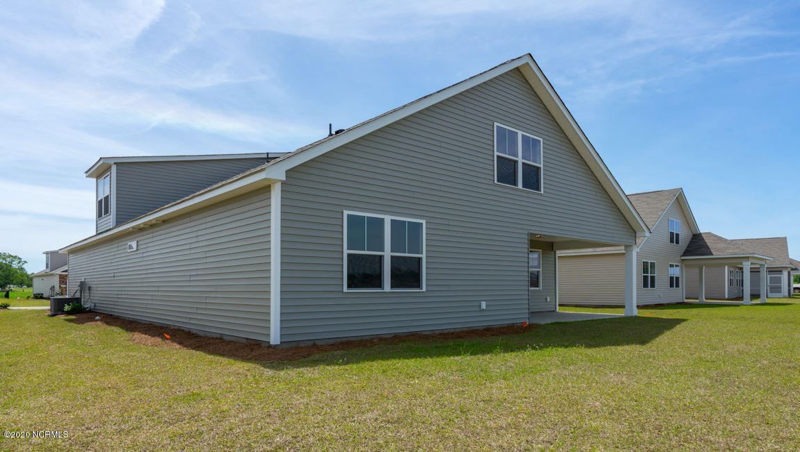 Photo of 1285 Fence Post Lane #Lot 1710- Clifton C, Carolina Shores, NC 28467 (MLS # 100284937)