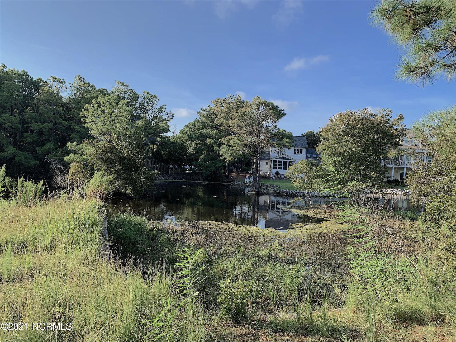 Photo of 9806 Green Glen Court, Emerald Isle, NC 28594 (MLS # 100287937)